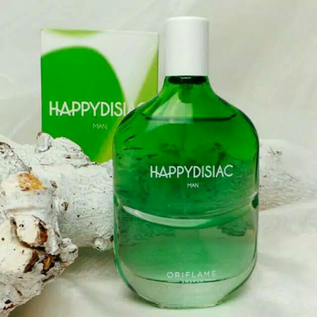 Happydisiac Man - Parfum Cowo