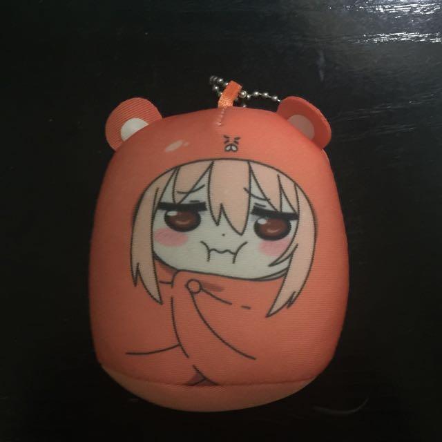 Himouto! Umaru Chan Squishy