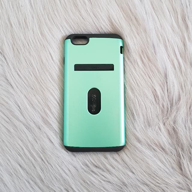 IPhone 6 Plus Aqua Case