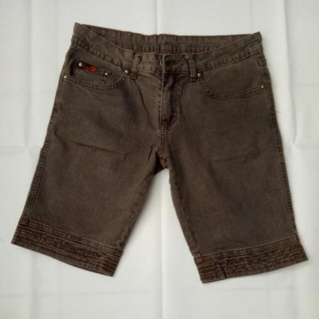 Jeans Carvil
