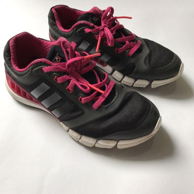 JUAL MURAH ❗️Sepatu Running adidas Climacool For Women