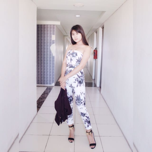 Jumpsuit/playsuit zalora