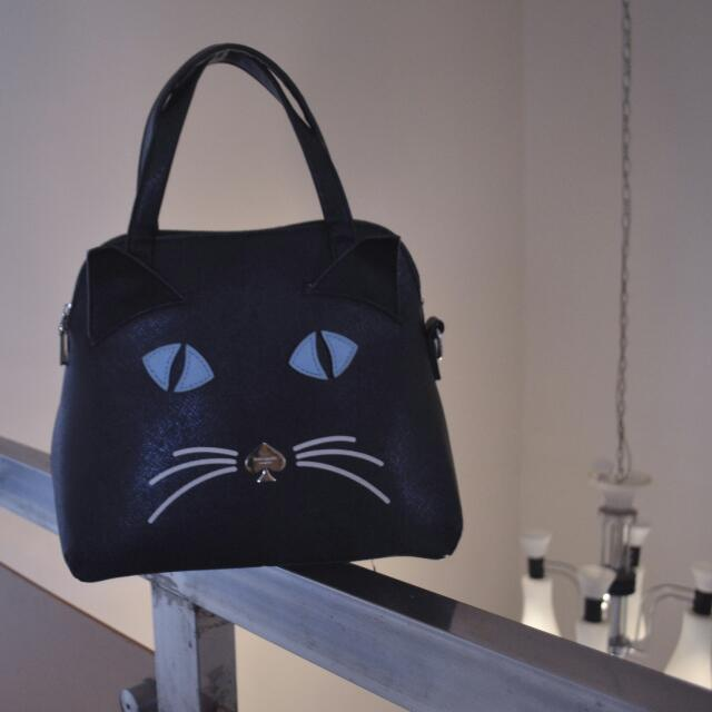 Kate Spade Maise Meow