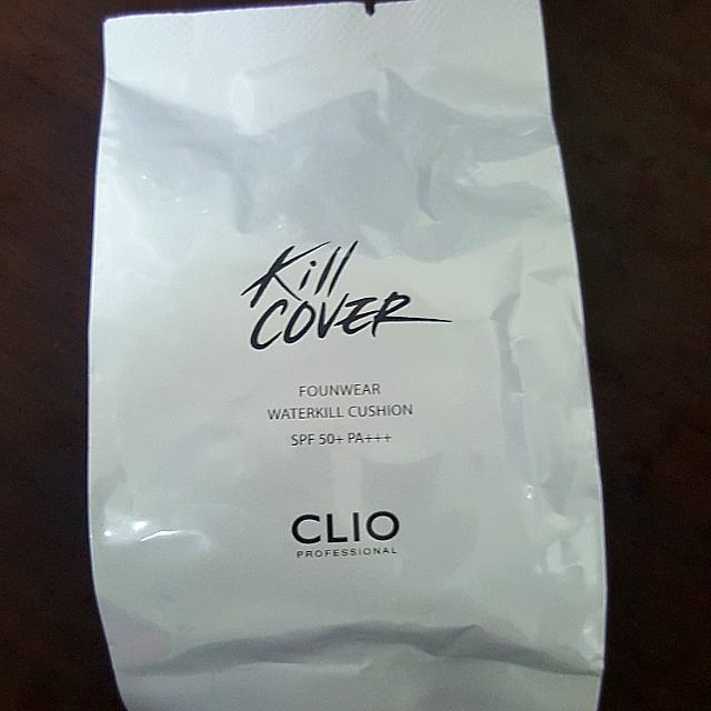 Kill Cover Founwear Waterkill Cushion By Clio