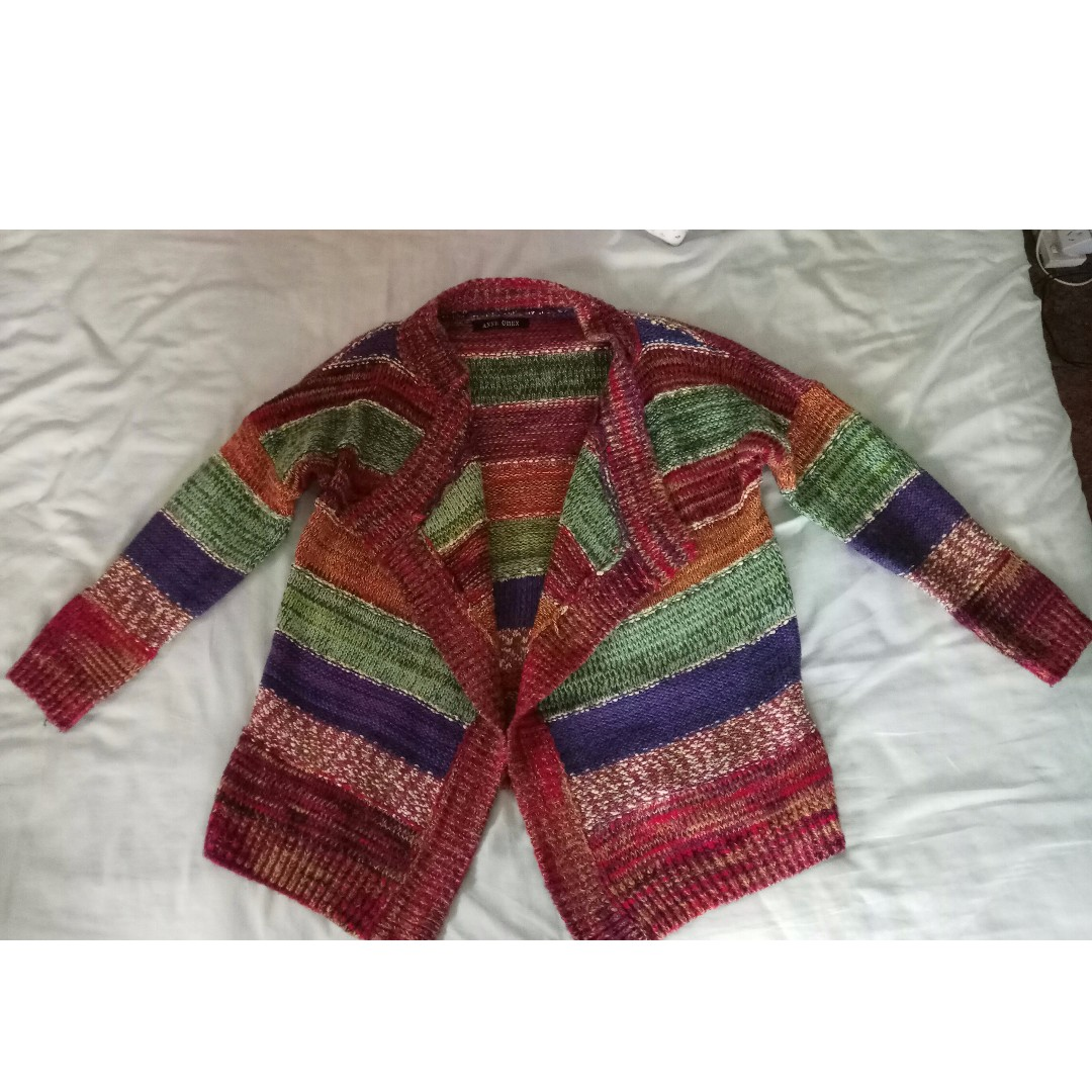 knitwear - cardigan