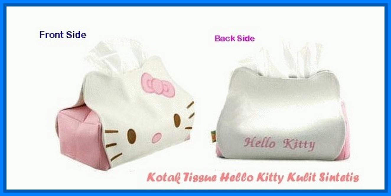 Kotak Tissue Hello Kitty Perabotan Rumah Di Carousell Kulit Photo