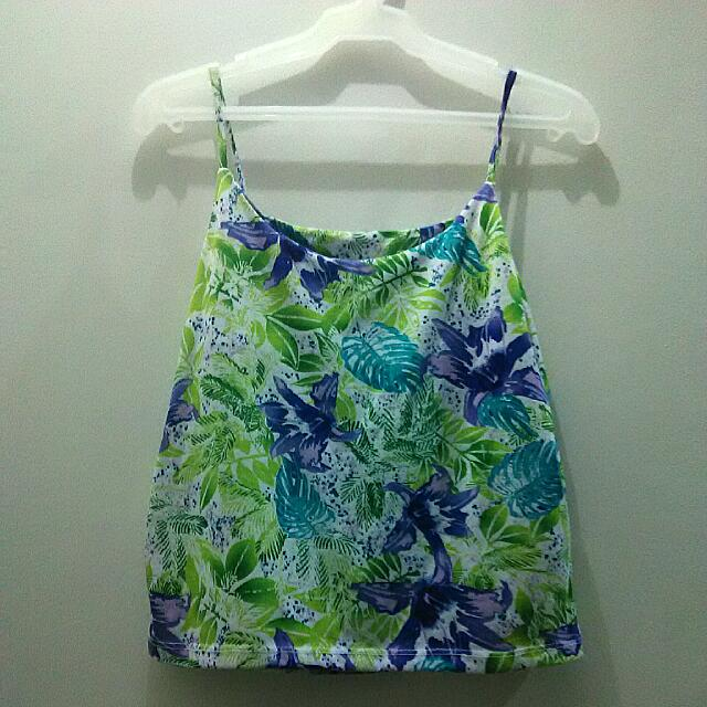 Leaves Top