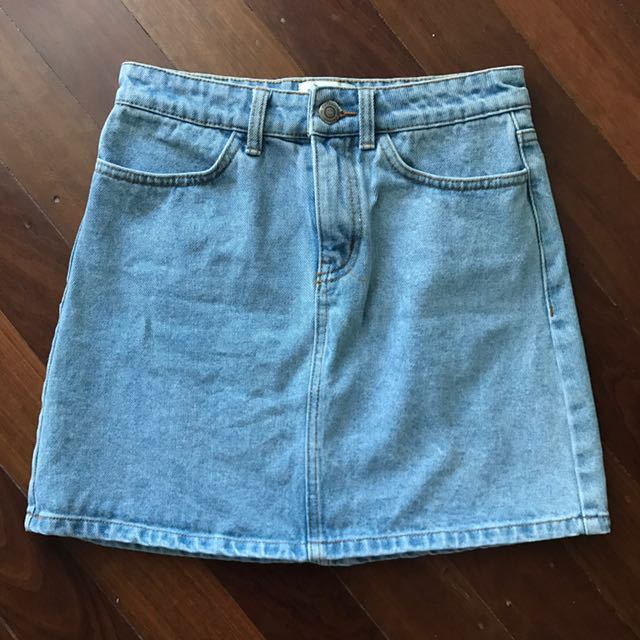 Lee Cooper Denim Skirt