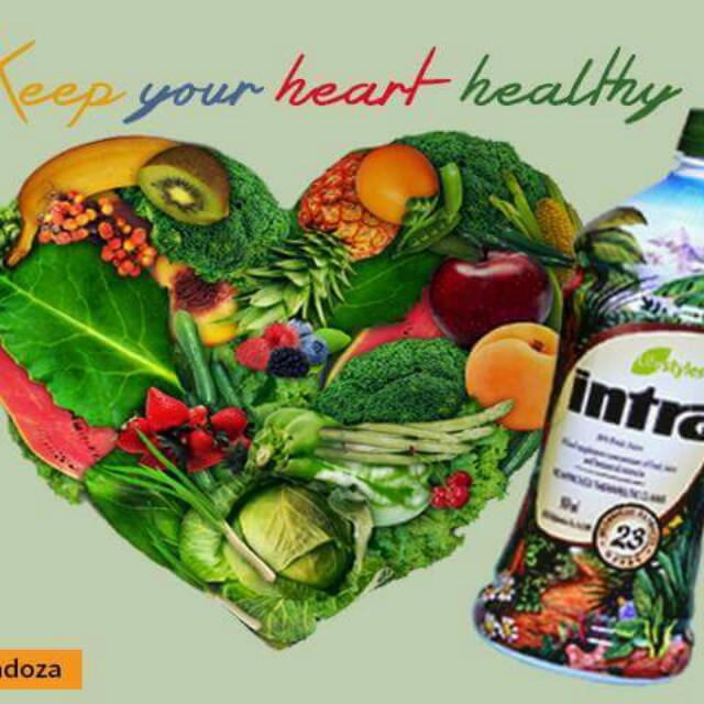 Lifestyle's INTRA Health Drink FREE SHIPPING