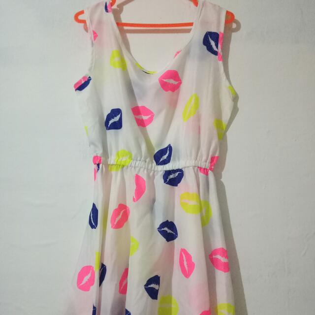 Lippie Summer Dress