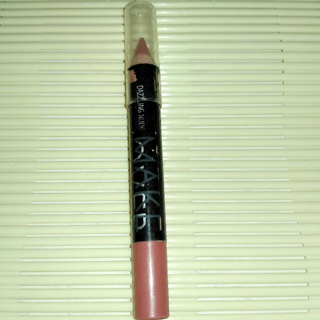Make Over Pencil Lipstick