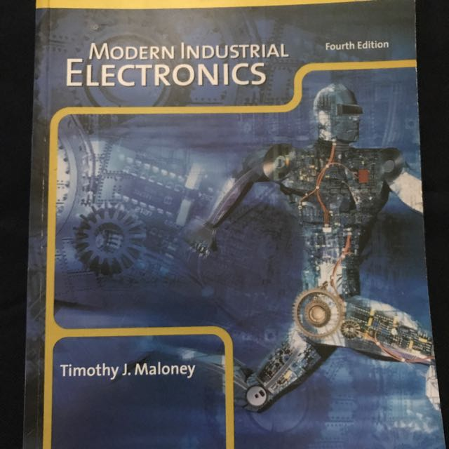 Maloney -industrial Electronics