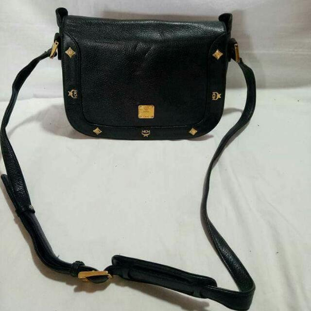 Mcm Ori Full Leather