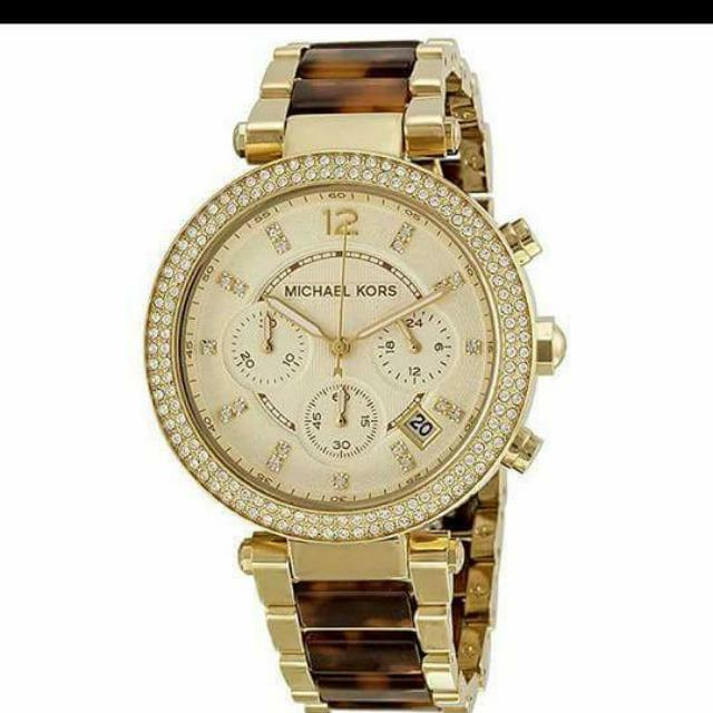 Michael KORS Authentic Watch BRAND New