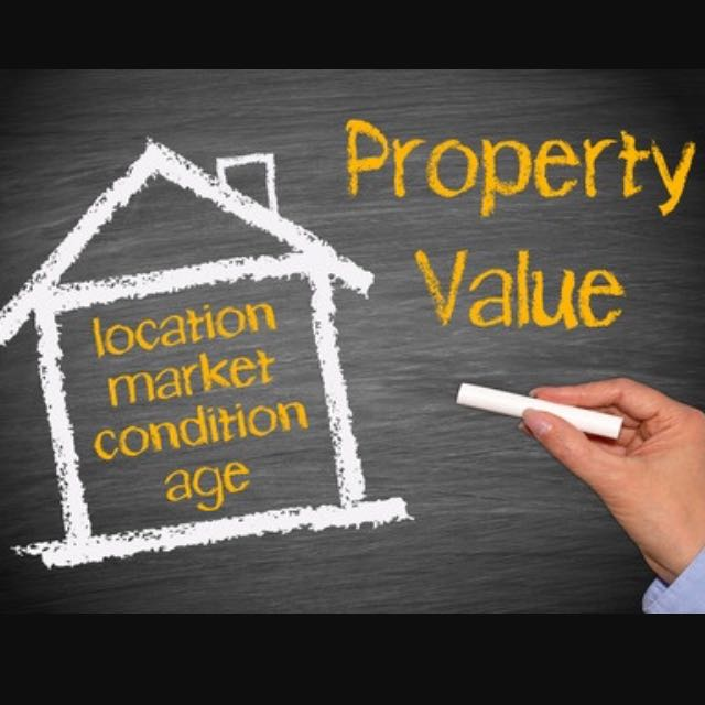 Looking For New Property?