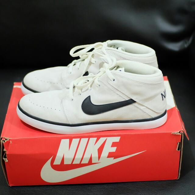 Nike Suketo Mid Shoes