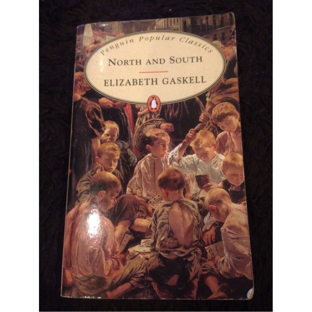 North and South by Elizabeth Gaskell (Paperback)