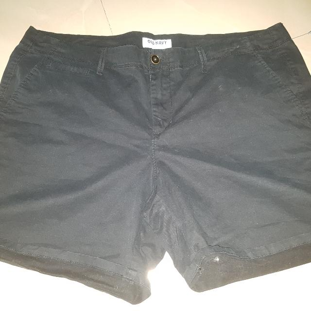 Old Navy Shorts Original