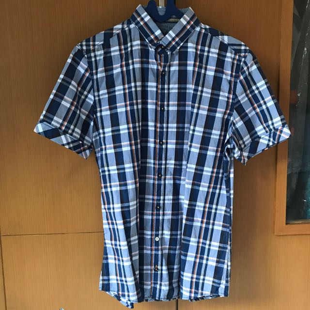 Oliver's Shirt Size S
