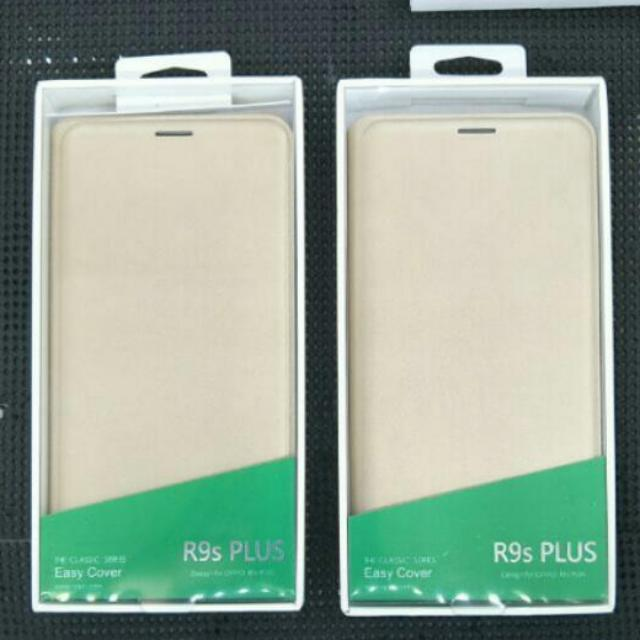 pretty nice 4d035 864f8 Oppo R9s Plus Original Flip Cover