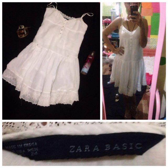 Original Zara Dress