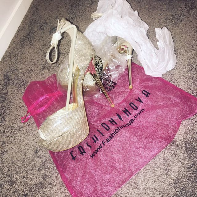 Pageant / Ball Shoes
