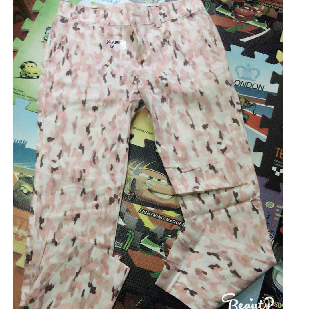 pants for kids