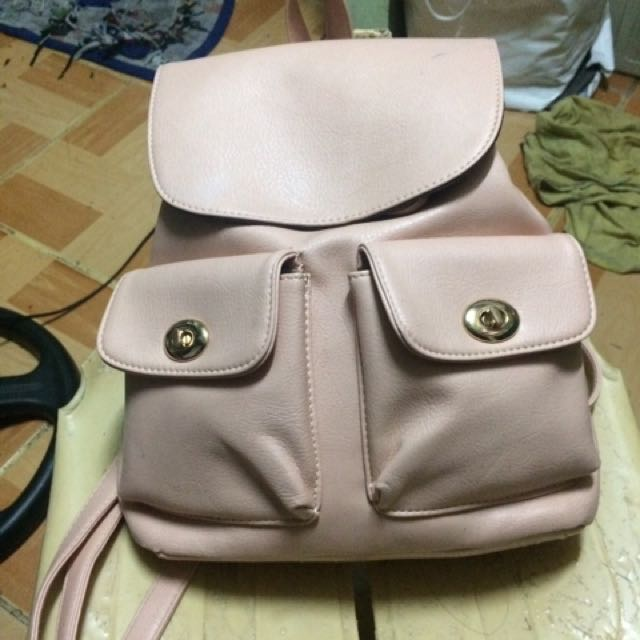 Parisian Bag Orig