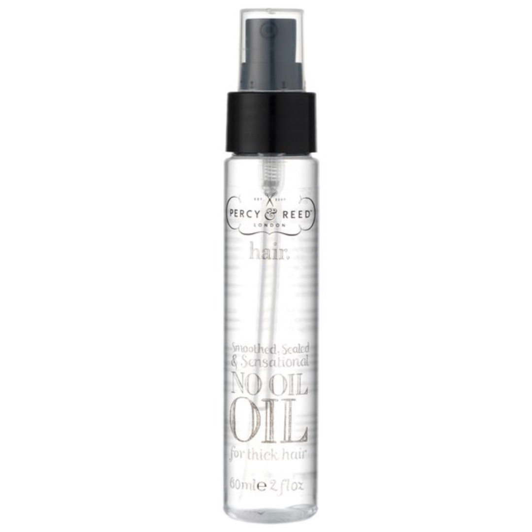 Percy & Reed Smoothed, Sealed & Sensational No Oil, Oil For Thick Hair