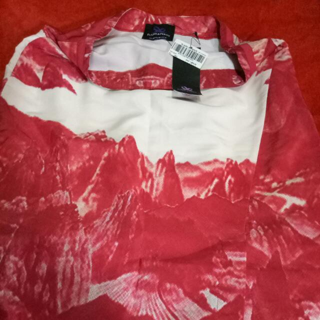 Plains &Prints Pin E skirt