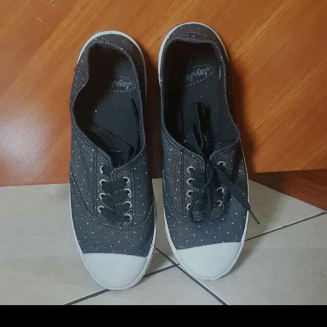 Polkadot Shoes