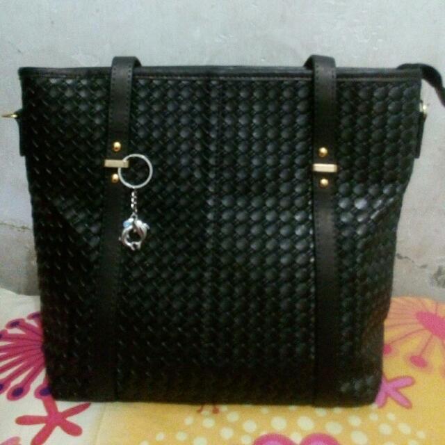 Pre❤Black Bag