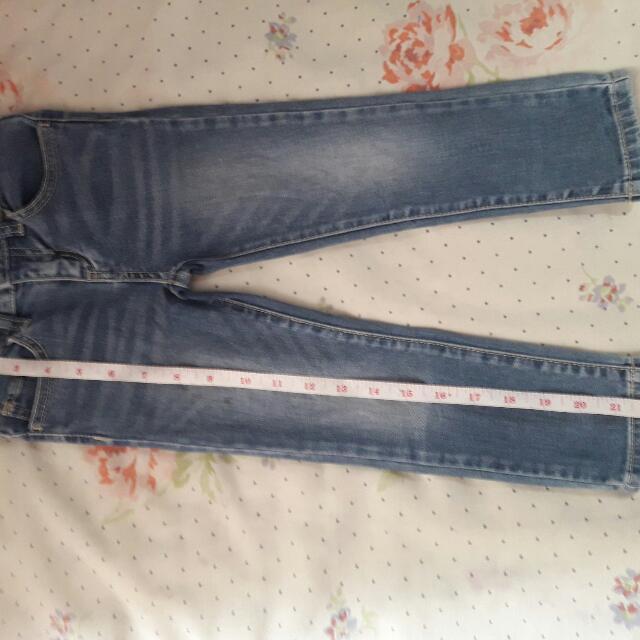 prelove jeans