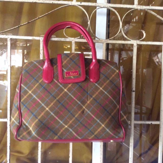 Preloved Ness Brand Handbag
