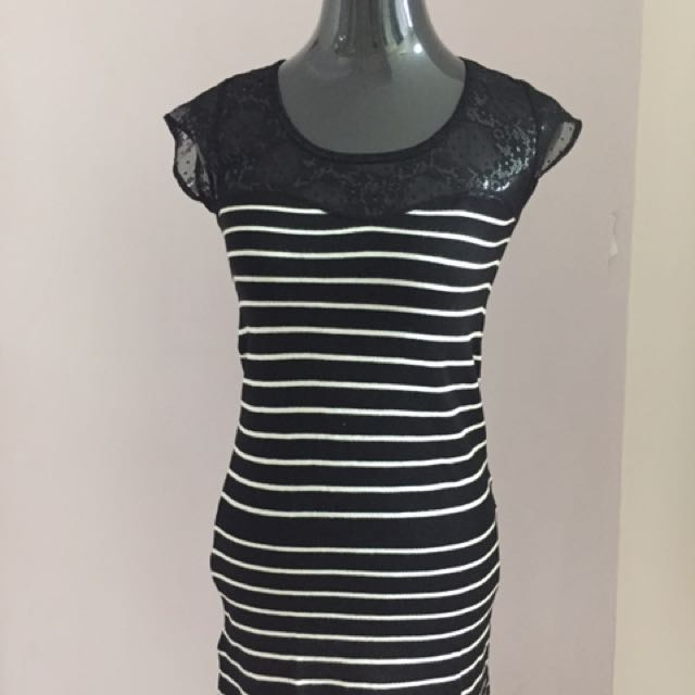 Preloved Promod Dress