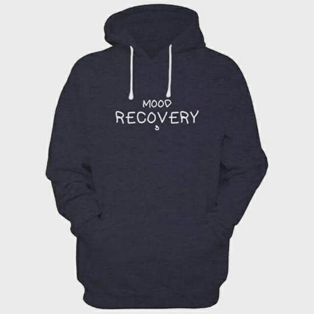 Raglan Hoodie Outwear