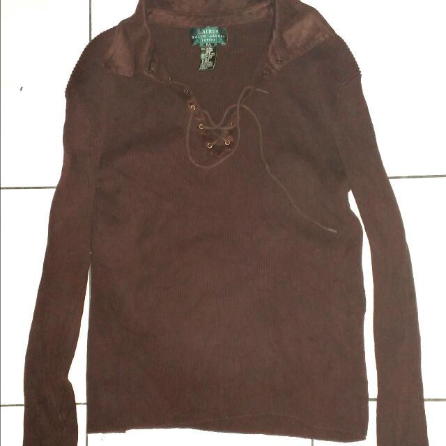 Ralph Lauren Knitted top