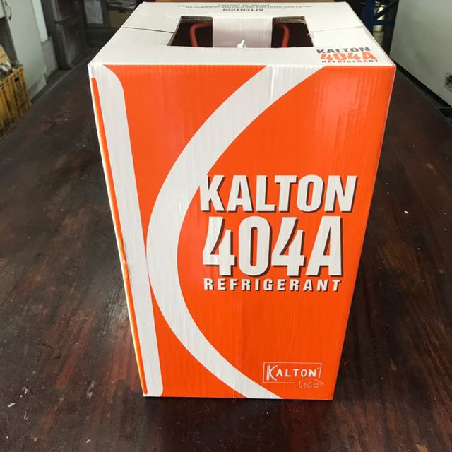 Refrigerant Gas 404a, Bulletin Board, Looking For on Carousell