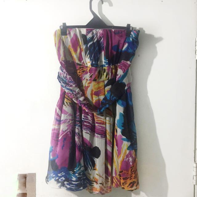 Rue 21 Tube Dress
