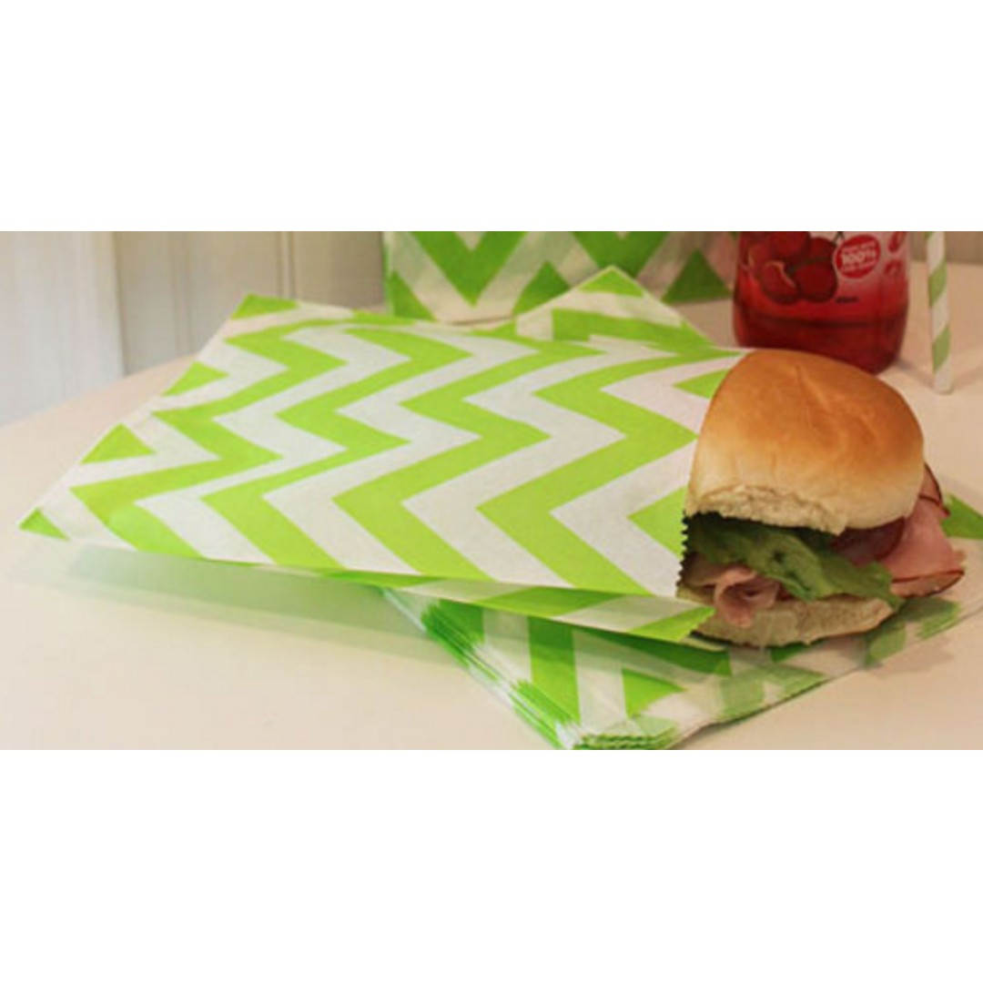 12pcs Sandwich Bag or Small Loot Bag