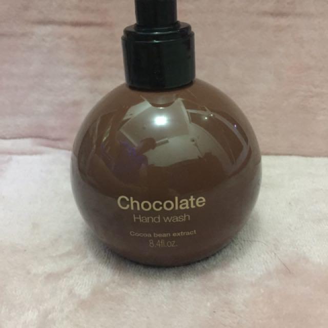 Sephora Hand Wash - Chocolat