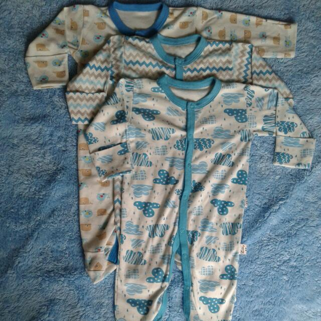 Sleepsuit Libby Baby
