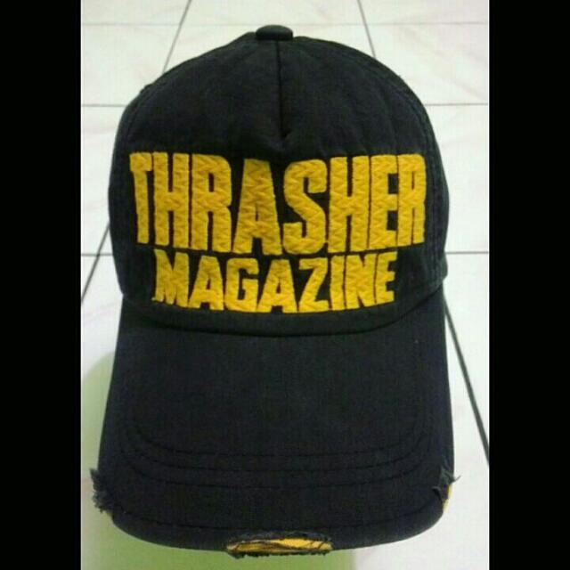 TOPI THRASHER