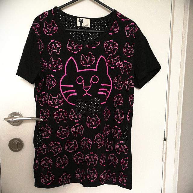 Cute Korean T-shirt