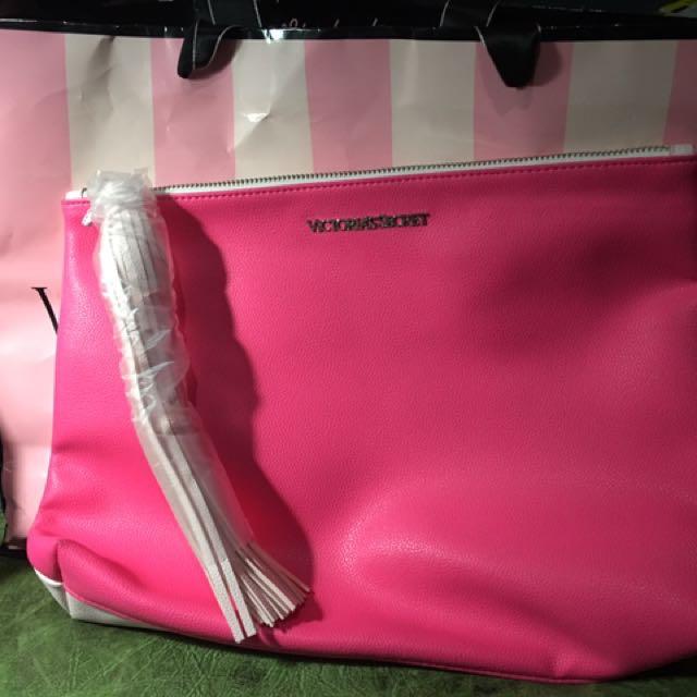 Victoria's Secret Large Pouch