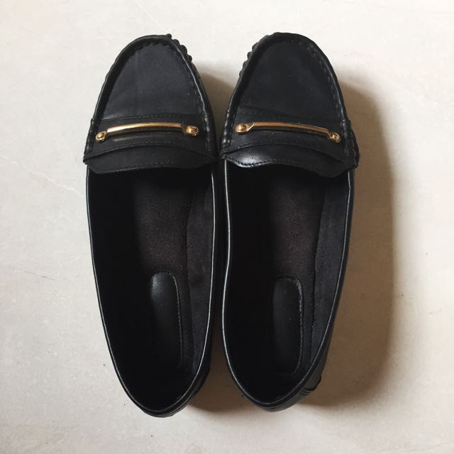 VNC Loafers Shoes