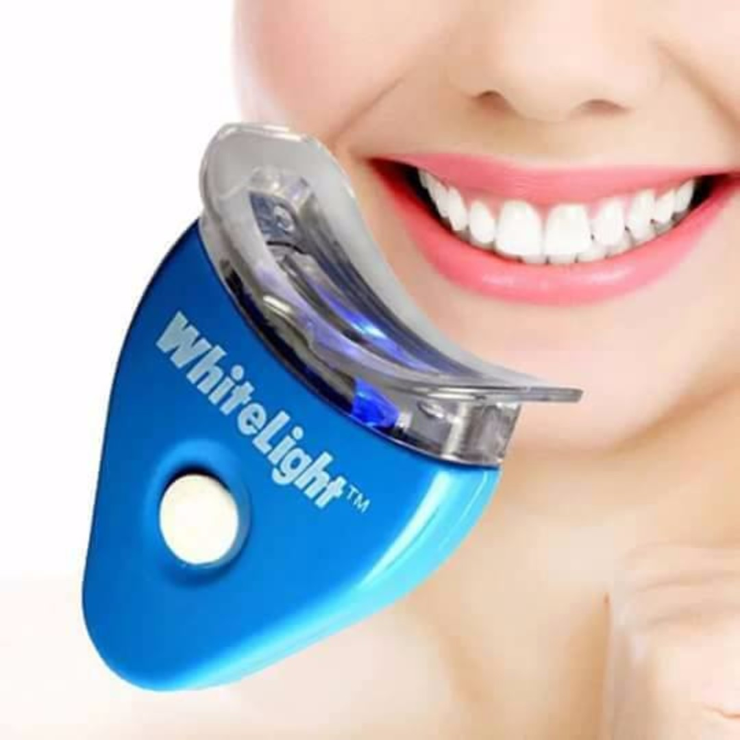 White Light Tooth Whitening System!