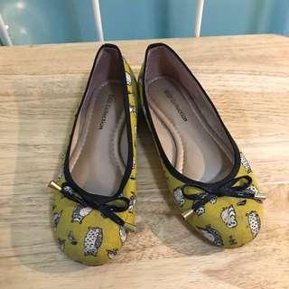 Gibi Owl Shoes