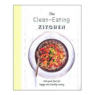 Love Food: Healthy Kitchen : Cookbook