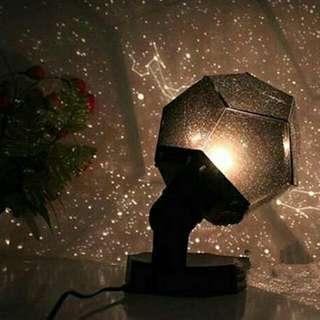 Star Projector | Lampu Tidur